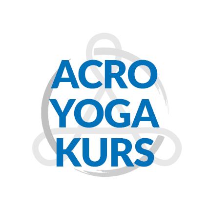 AcroYoga–Kurs fortlaufend No1, 2018 @ Yogameera | Nürnberg | Bayern | Deutschland