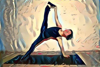 Yoga - Vasishthasana