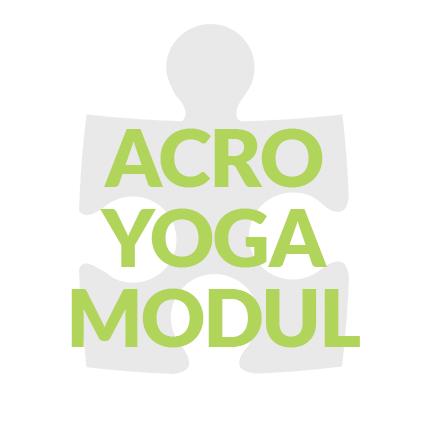 AcroYoga Modul 1 @ Yogameera | Nürnberg | Bayern | Deutschland